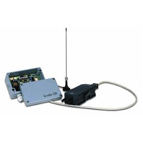 AVVISATORE GSM