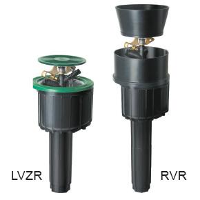 Irrigatori serie LVZR-RVR