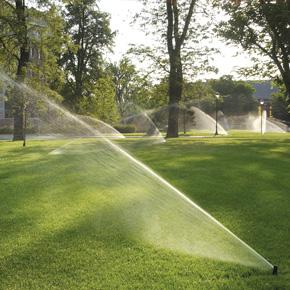 Sistemi di irrigazione per un mondo in crescita for Sistemi di irrigazione