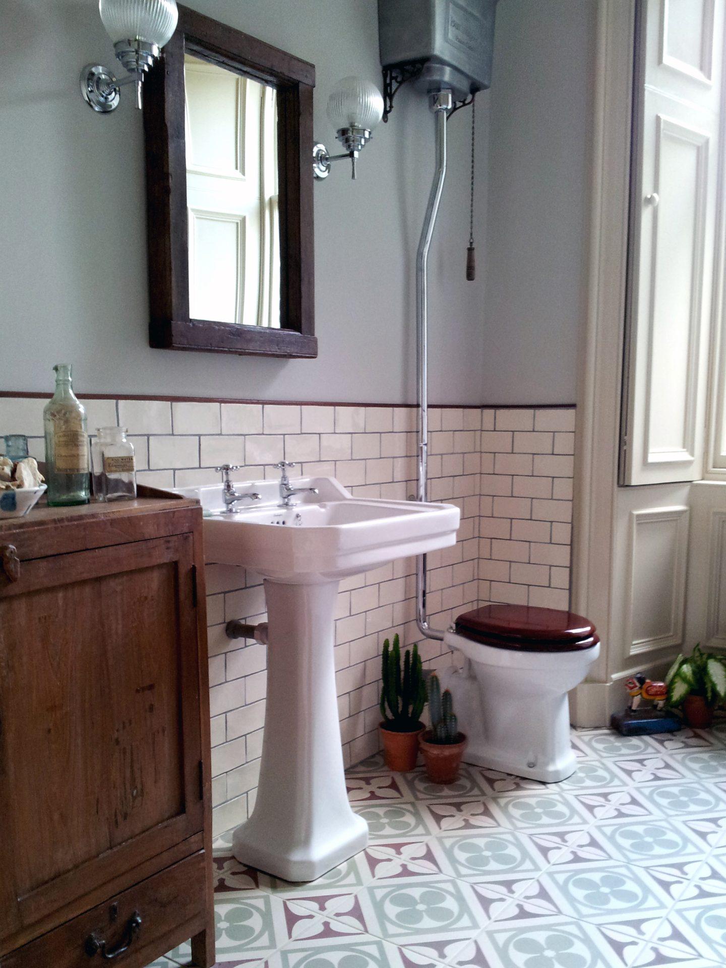 title | Vintage Bathroom Ideas