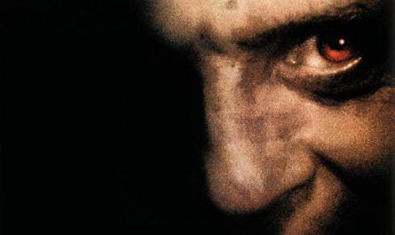 Hannibal Movie Poster (2001)