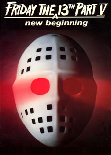 Friday The 13th Part V – A New Beginning (1985)