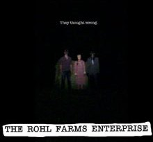 The Rohl Farms Enterprise (2012)