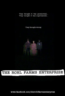 The Rohl Farms Haunting (2012)