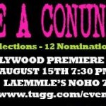 Hollywood Premiere And Q&A With Cast Of Quite A Conundrum