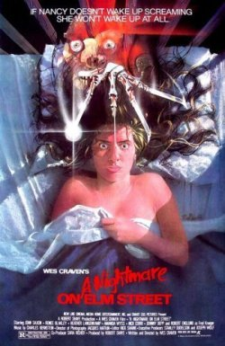 A Nightmare On Elm Street (1984)
