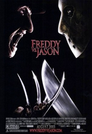 Why The Hate For Freddy Vs Jason?