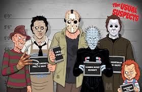 Which Slasher Do YOU Want To Face?