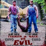 Tucker & Dale Vs. Evil (2010) – Hillbillies Vs. College Kids
