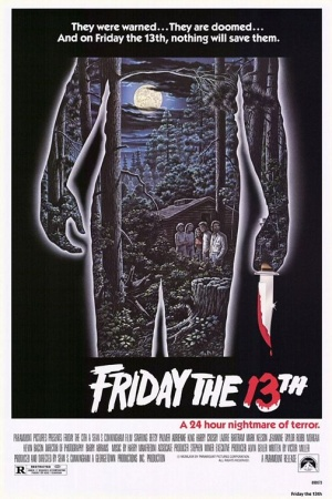 Brand New Friday The 13th In 2015