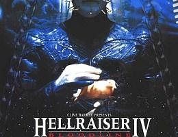 Hellraiser IV Bloodline (1996)