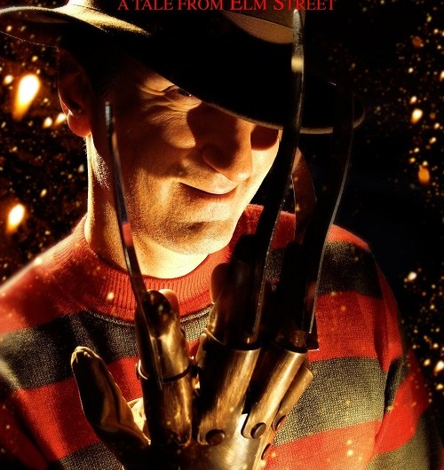 Krueger: A Tale From Elm Street – Nancy's Prequel