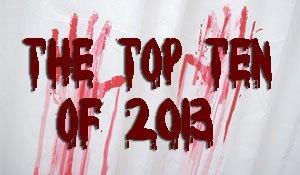 The 2013 Top Ten