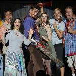 Evil Dead The Musical Looks For Some New Blood