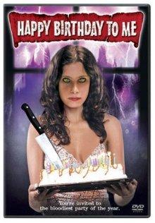 Happy Birthday To Me (1981)