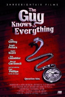 The Guy Knows Everything (2012)