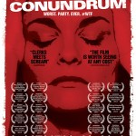 Quite A Conundrum Red Band Movie Trailer Released