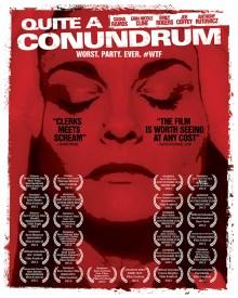 Quite A Conundrum (2012)