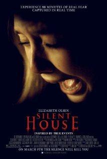 Silent House (2011) – Anybody Got A Light?