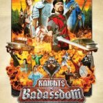 Knights of Badassdom – Live. Love. Larp.