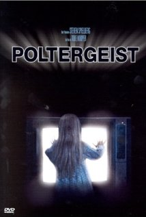 Poltergeist – No Input Is Not As Scary As Snow