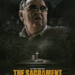 "Ti West's ""The Sacrament"" Releases Red Band Trailer"
