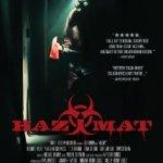 Hazmat – A Found(ish) Footage Slasher