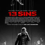 13 Sins Red Band Trailer