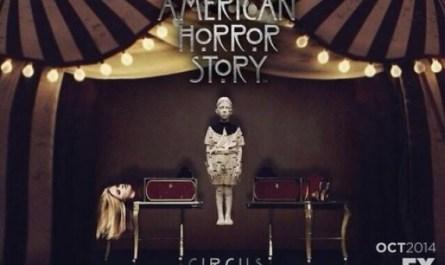 American Horror Story Circus