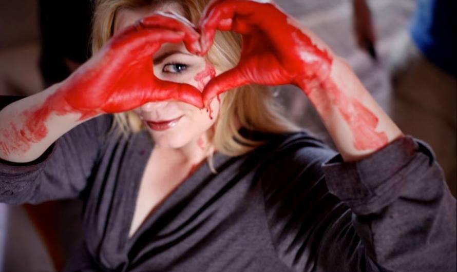 Jessica Cameron's 'Utero' Wraps Principal Photography