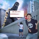 Go! Go! Godzilla!…Trailer