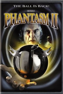 Phantasm II – Have A Ball With The Tall Man