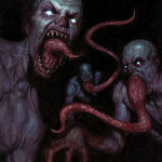 FX's The Strain Infects This Summer