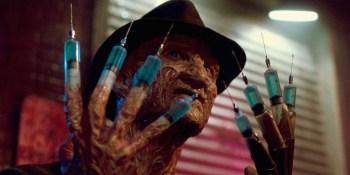 A Nightmare on Elm Street Dream Warriors