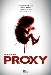 PROXY – What You Cannot Bring Yourself To Do