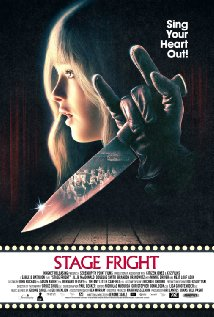 Stage Fright – Horror Film Follies
