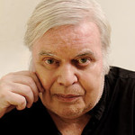 Horror Art Legend HR Giger Dies At Age 74