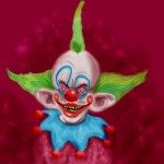 Return of the Killer Klown…Prank