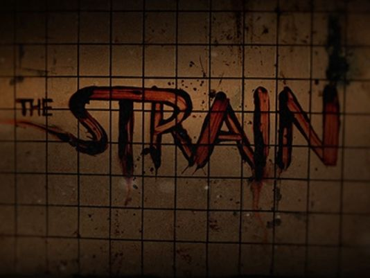 The Strain Gets Two New Promos and Release Date