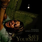 Jessica Cameron And Ryan M Andrews Team Up In Save Yourself