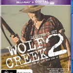 Wolf Creek 2 Director's Cut