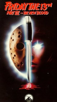 Friday the 13th VII.
