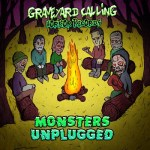 """Monsters Unplugged"" A Free Album of Acoustic Themed Horror Songs"