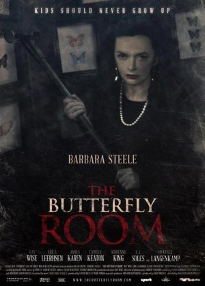 The Butterfly Room (2012) – Don't Look Away Unless You Pause