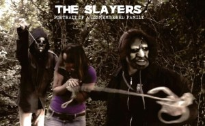 The Slayers.