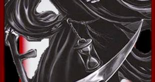 The Reaper's Image