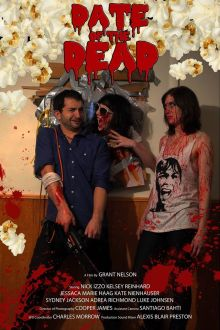 Date Of The Dead (2014)