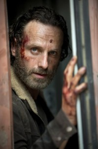 The Walking Dead – No Sanctuary (S05E01)