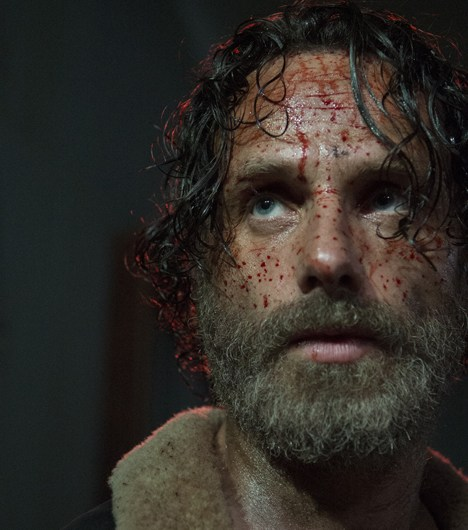 The Walking Dead – Four Walls And A Roof (S05E03)