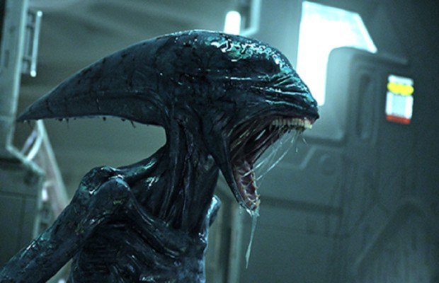 We'll See New Aliens in Prometheus Sequel